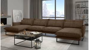 Hellbraun Polyester Wohnlandschaften Online Kaufen Möbel