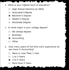 job application questions the ugly truth about online job applications part 3 career lantern