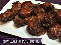 Slow Cooker Recipes Country Style Ribs