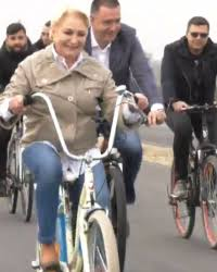 Image result for Dancila pe bicicleta poze