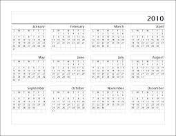 Annual Calendar 2015 Blank Calendars Yearly Calendar Forms And Templates