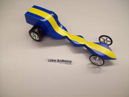 Cool Designs For Co2 Cars Im Just Pinning This Because I Actually Think This One Is A