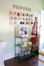 I have posted about my coffee mug display before, but it was when I was  very new to blogging as well as photography. Still have lots and lots of  room for ...