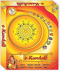 Mindsutra Software Technologies E Kundali 4 0 Language Hindi English Bangla Gujarati Marathi Telugu Kannada Cd