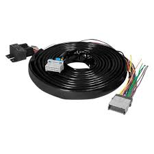 american international® factory replacement wiring harness with American International Wiring Harness plugamerican international® oe radio data retention and relocation wiring harness american international gwh404 radio wiring harness