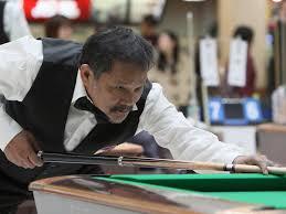 Efren Reyes - Billiard Walker
