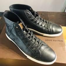 Louis Vuitton Shoes Trailblazer Sneakers Poshmark