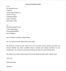 Lease Termination Letter Template – Letter Resume Collection