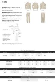Exofficio Size Chart Exofficio Mens Bugsaway Covas Long Sleeve Shirt