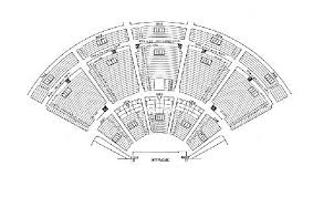 Ak Chin Pavilion Seating Chart With Seat Numbers 23 Punctilious Ak Chin Pavilion Capacity