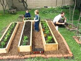 mittleider garden method planting mittleider gardening method pdf