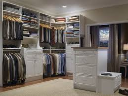 Bedroom Built In Closets Built In Closet