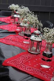1000+ ideas about Western Party Centerpieces on Pinterest | Western  Parties, Western Theme and