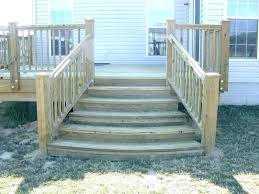 deck stairs design ideas outdoor staircase design ideas deck staircase designs deck stair handrail home trend