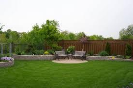 40 Aesthetic And FamilyFriendly Backyard Ideas Custom Design For Backyard Landscaping