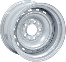 Chevy Truck Wheel Bolt Pattern Beauteous Chevrolet Truck Parts Wheel And Tire Wheels Original Style