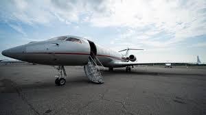 Take A Tour Of Billionaire Vistajet Ceos Private Jet Boss