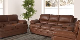 leather sofa sets.  Sofa RUFIO LEATHER SOFA SET For Leather Sofa Sets M