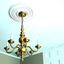ceiling medallions for chandeliers ceiling medallions for chandeliers astonishing medallion chandelier together with s home ideas