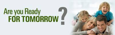 Are You Ready For Tomorrow Martin Martin Agency Inc Magnificent Family Life Insurance Quotes