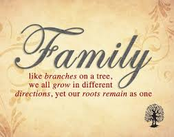 Beautiful Family Quotes Bible