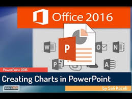 Powerpoint Charts Tutorial Powerpoint 2016 Tutorial Inserting And Customizing Charts In A Slide 8 Of 30