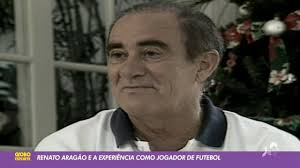 Eterno Didi, Renato Aragão já foi zagueiro no Gentilândia e revive boas  memórias no campo e na TV | futebol