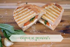 salt and pepper moms  nothing tastes better than a warm panini off the griddle summer here and tomatoes in season i felt it would be appropriate to share my caprese