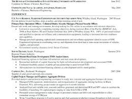 Security Supervisor Resume Inspiration Resume For Security Download By Security Supervisor Resume Cover
