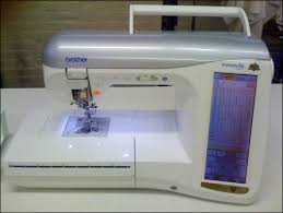 Brother 4000d Sewing Machine