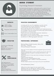 Top Resume Templates What To Look For Dadakan