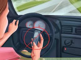 image titled get car insurance for young drivers step 1
