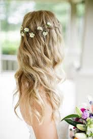 Flower Hair Style best 25 brides maid hair ideas bridesmaid hair 4435 by wearticles.com