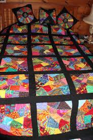 Best 25+ Crazy quilt blocks ideas on Pinterest | Crazy quilt ... & Crazy Quilt Block Quilt Adamdwight.com