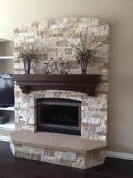 10 beautiful stone fireplaces that rock stone fireplace ideas