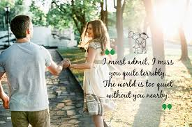 40 Heartwarming Long Distance Relationship Quotes Enchanting Long Distance Love Quote For Her