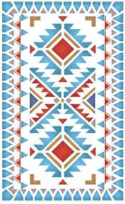 navajo designs. Plain Designs Navajo Style Simple Border Design 1 Sheet Stencil The North Plains Border  Stencil Is A Simple But Distinctive Stencil Designed As Edging  To Designs
