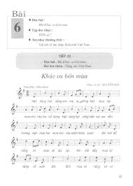 Tiết 22 - Sách Giáo Khoa Âm Nhạc Và Mĩ Thuật Lớp 7 - Sách Lớp 7