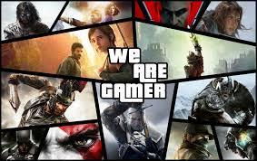 wallpaper gamer