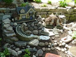 Small Picture Fairy Gardening Made Easy GardenAwarecom