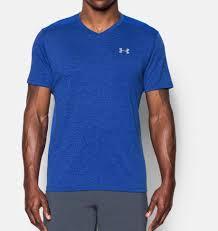 under armour threadborne. clothing - under armour threadborne streaker v-neck | fitness