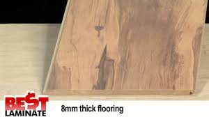 kronopol old style review of 8mm laminate flooring collection