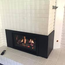 corner fireplace insert insert into multi sided masonry fireplace corner fireplace inserts wood burning