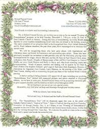 Memorial Service Invitation Wording Best Memorial Service Invitations