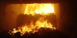 Incineration Services Ward