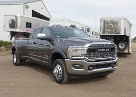 Reviews: 2019 Ram 3500 Heavy Duty review: Driving a dually on the ...