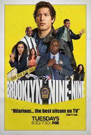 Brooklyn Nine-Nine Temporada 4 capitulo 15