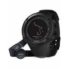 suunto ambit2 black hr mens outdoor watch 3d digital compass suunto ambit2 black hr mens outdoor watch 3d digital compass altimeter ss019562000