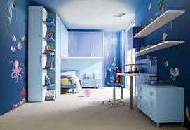 charming kid bedroom design. Bedroom Kids Design Ideas Children Room Paint Boys Navy Curtains Orange Rug Charming Kid L
