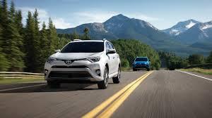 2017 Toyota RAV4 vs 2017 Honda CR-V in Elkhart, IN - Heart City Toyota